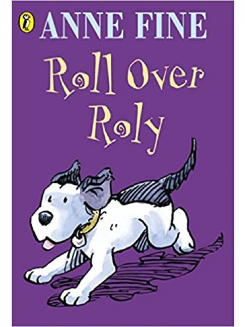 Roll Over Roly Cover