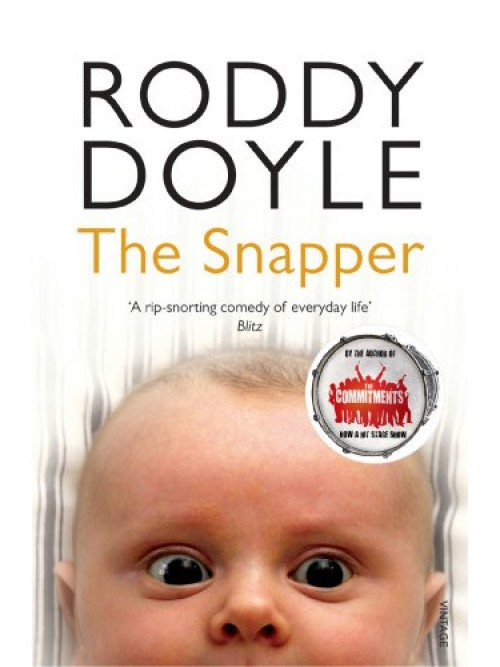 The Snapper Cover
