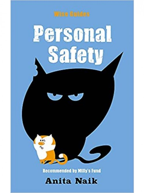 Wise Guides: Personal Safety Cover