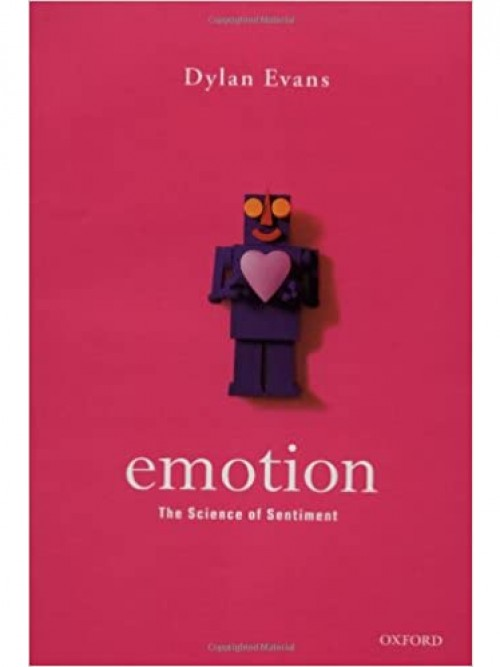 Emotion: The Science of Sentiment Cover