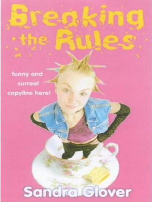 Breaking the Rules Cover