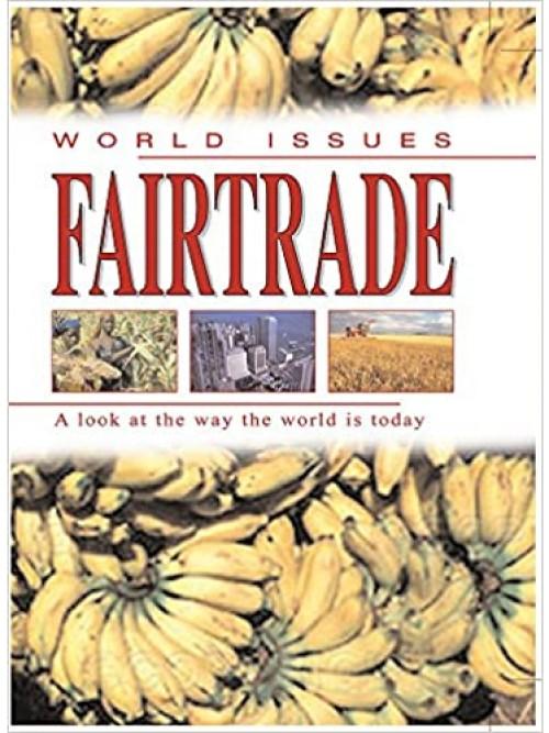 World Issues: Fair Trade Cover