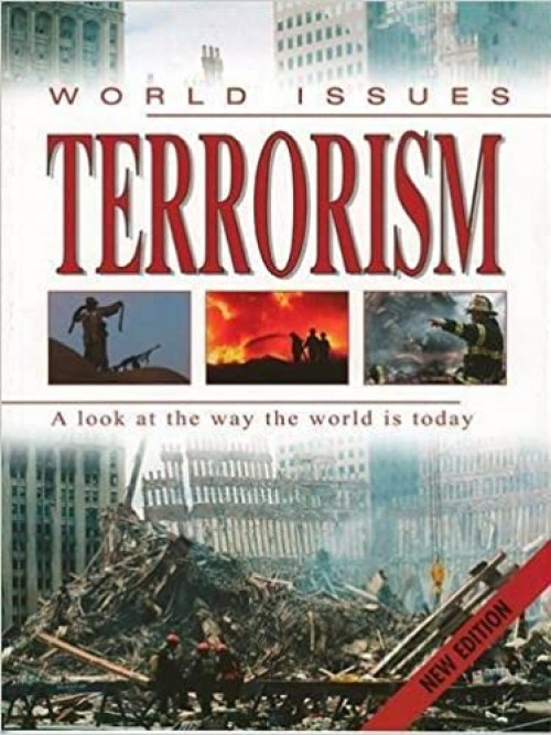 World Issues: Terrorism Cover