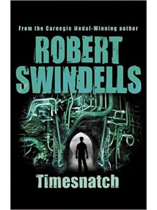 Timesnatch Cover