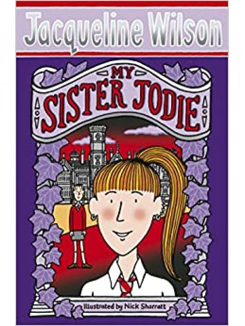 My Sister Jodie Cover
