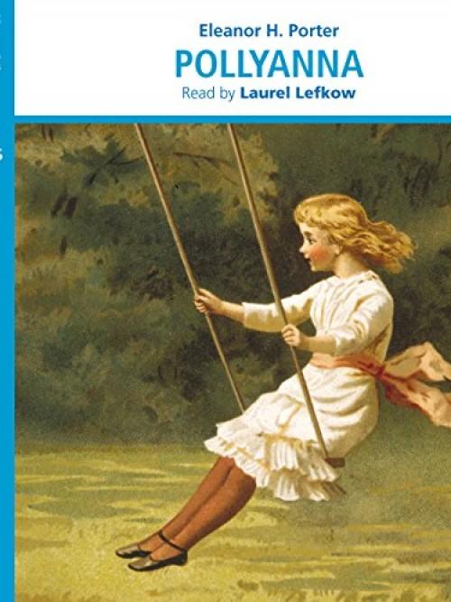Pollyanna Cover