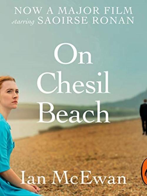 On Chesil Beach Cover