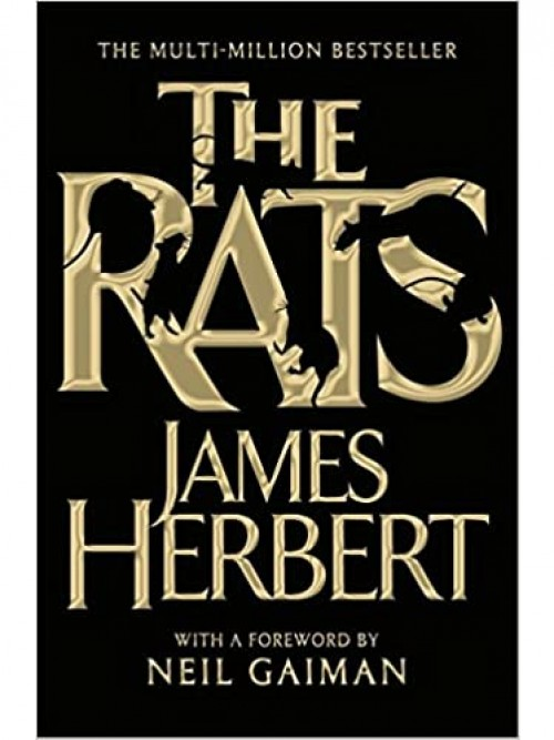 The Rats Cover