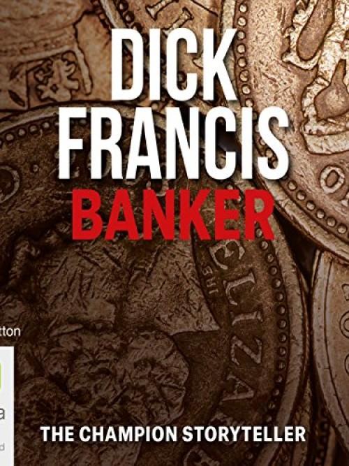 Banker Cover