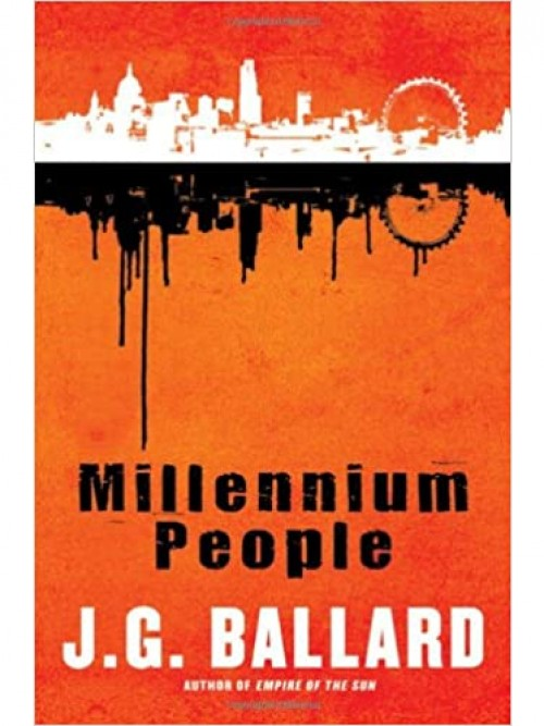 Millennium People Cover