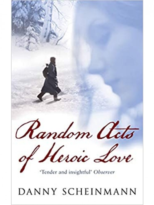 Random Acts of Heroic Love Cover