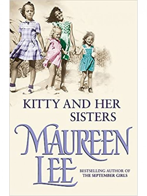 Kitty and Her Sisters Cover