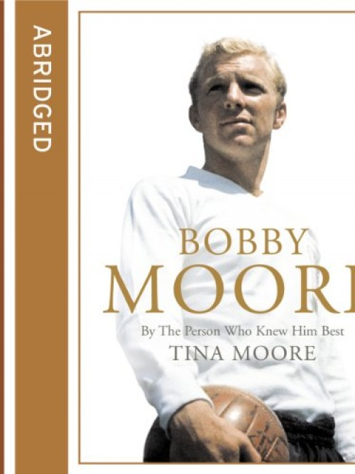 Bobby Moore Cover