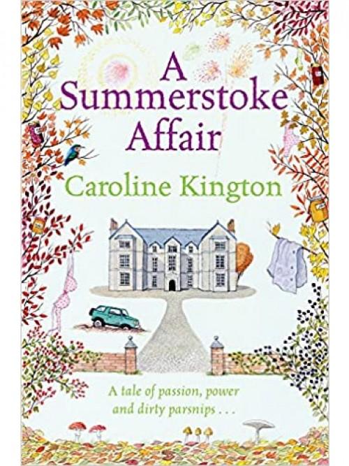 A Summerstoke Affair Cover