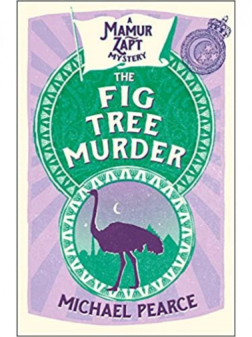 The Fig Tree Murder Cover