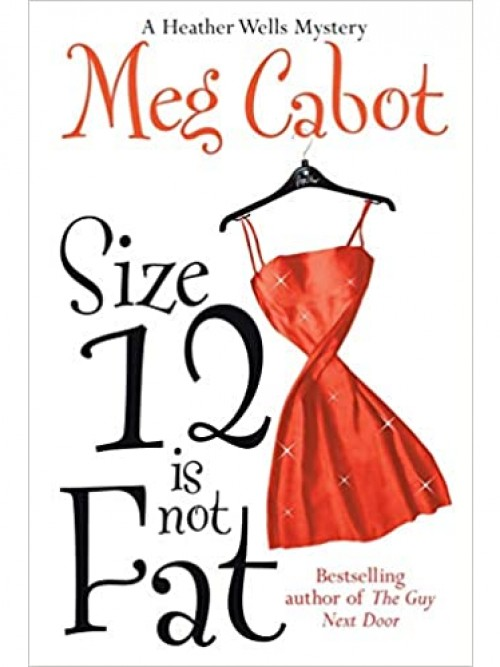 Size 12 Is Not Fat! Cover
