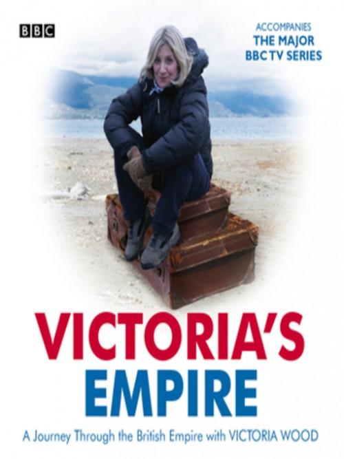 Victoria's Empire Cover