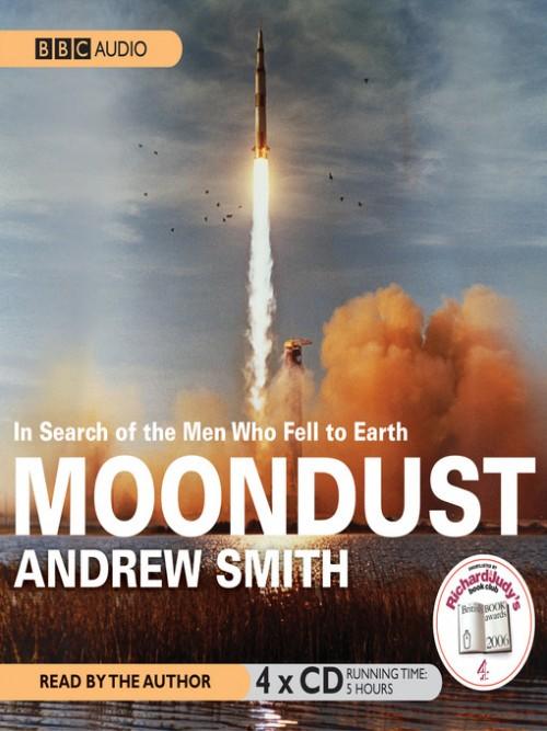 Moondust Cover