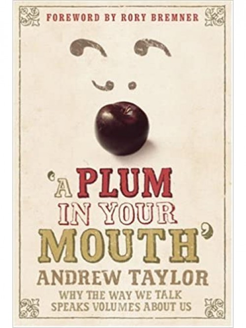 A Plum In Your Mouth Cover