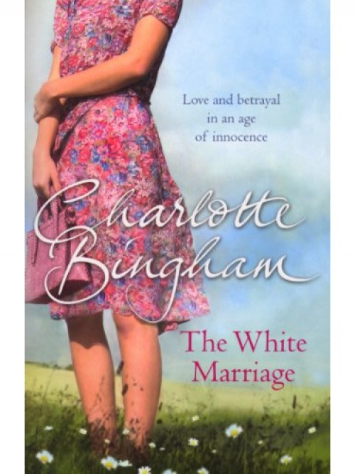 The White Marriage Cover