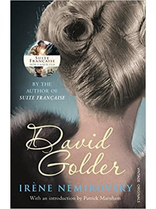 David Golder Cover