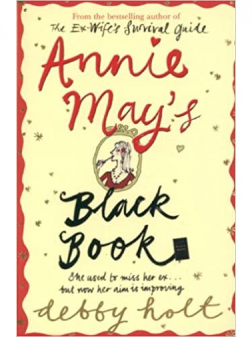 Annie May's Black Book Cover