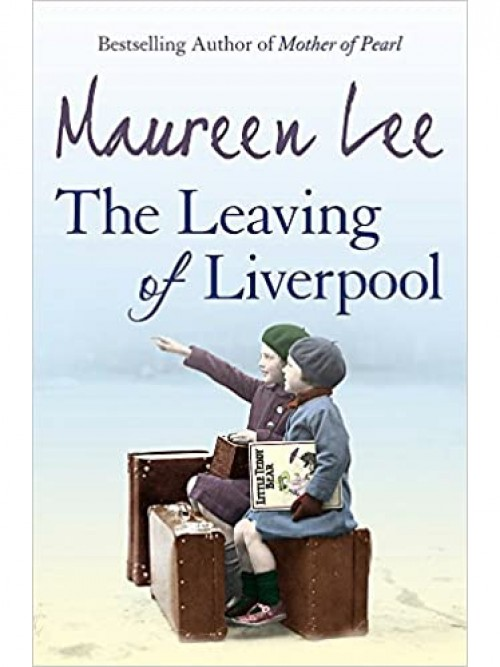 The Leaving of Liverpool Cover