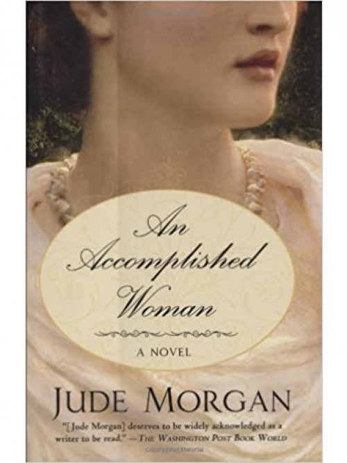 An Accomplished Woman Cover