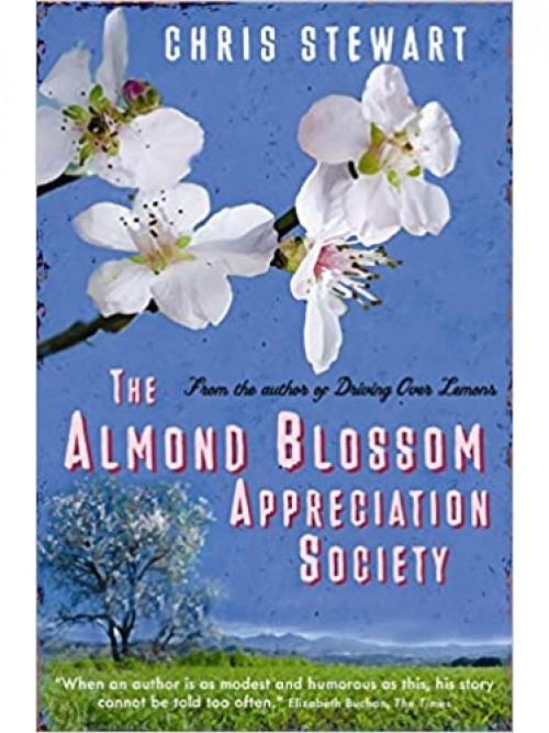 The Almond Blossom Appreciation Society Cover