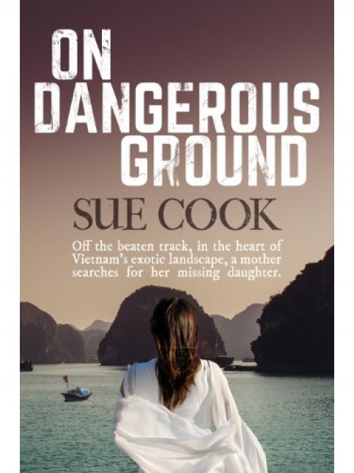 On Dangerous Ground Cover