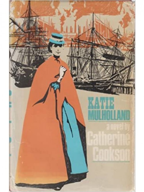 Katie Mulholland Cover