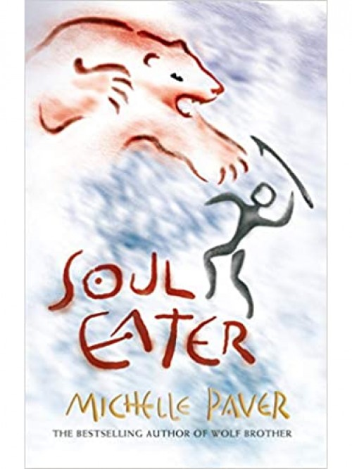 Chronicles of Ancient Darkness Series Book 3: Soul Eater Cover