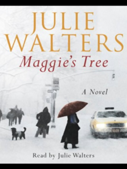 Maggie's Tree Cover