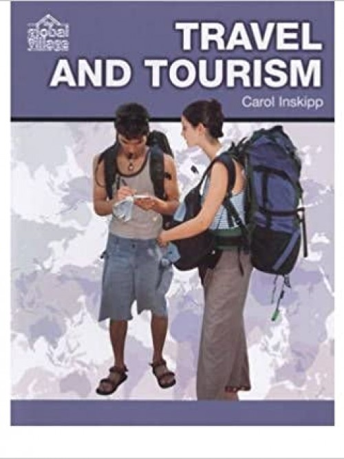 The Global Village: Travel and Tourism Cover