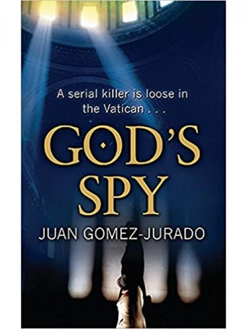 God's Spy Cover