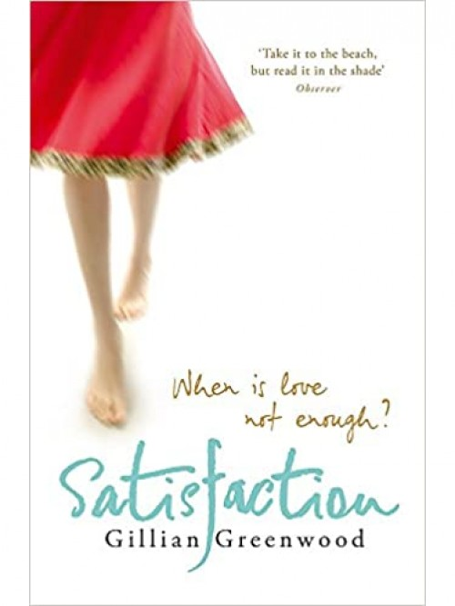 Satisfaction Cover