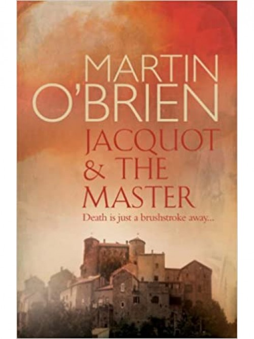 Jacquot and the Master Cover