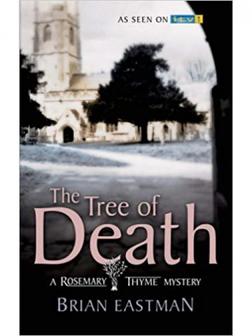 The Tree of Death: A Rosemary & Thyme Mystery Cover