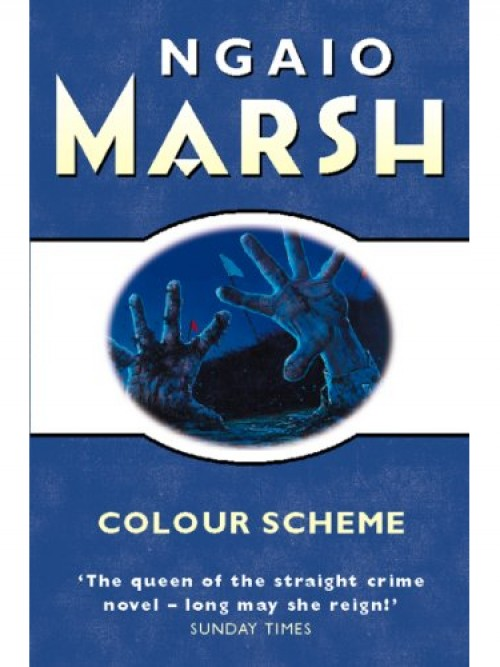 Colour Scheme Cover