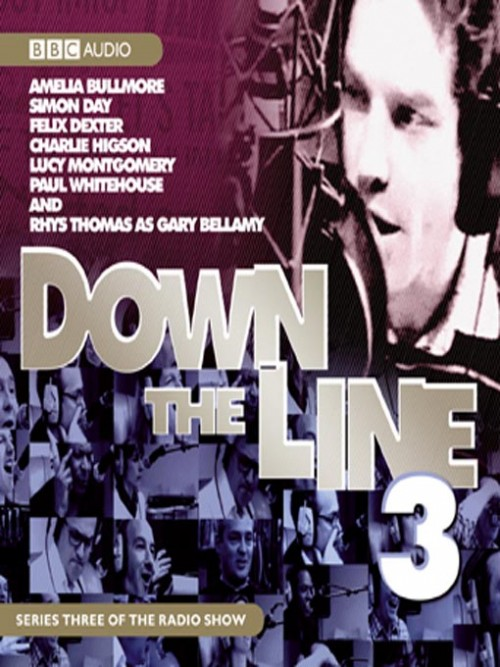 Down the Line, Series 3 Cover