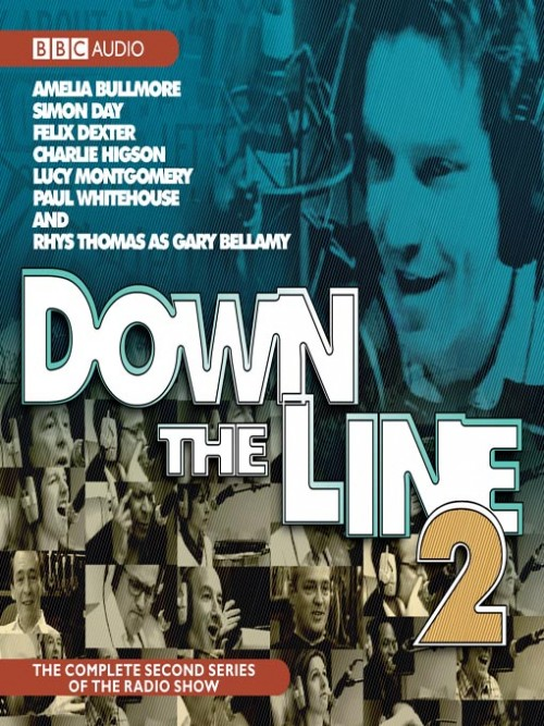 Down the Line, Series 2 Cover