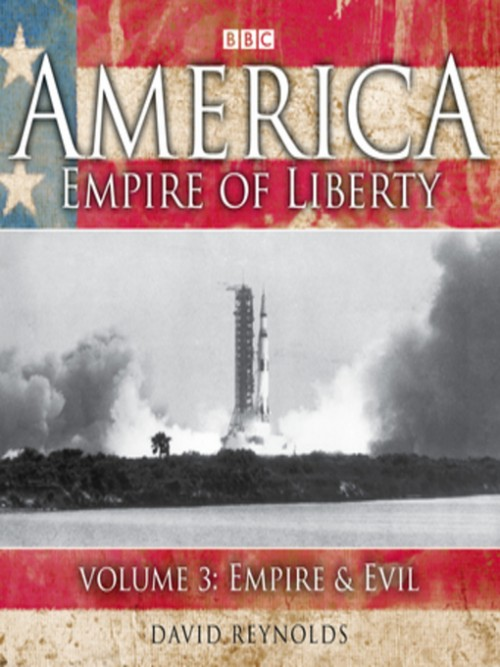 Empire and Evil Cover