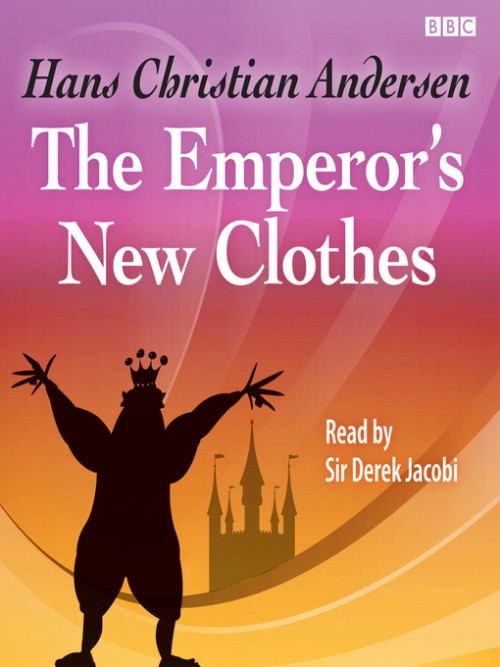 The Emperor's New Clothes Cover