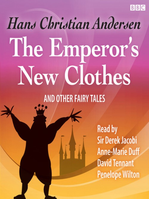 The Emperor's New Clothes and Other Fairy Tales Cover