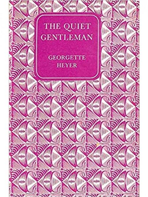 The Quiet Gentleman Cover