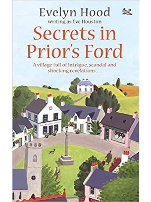 Secrets In Prior's Ford Cover