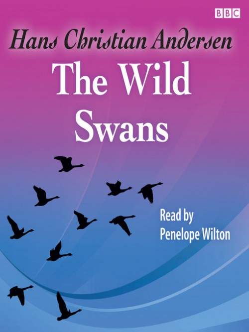 The Wild Swans Cover