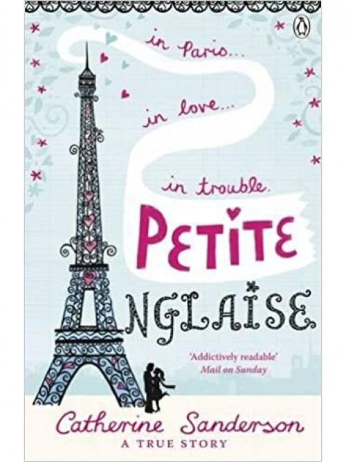 Petite Anglaise Cover