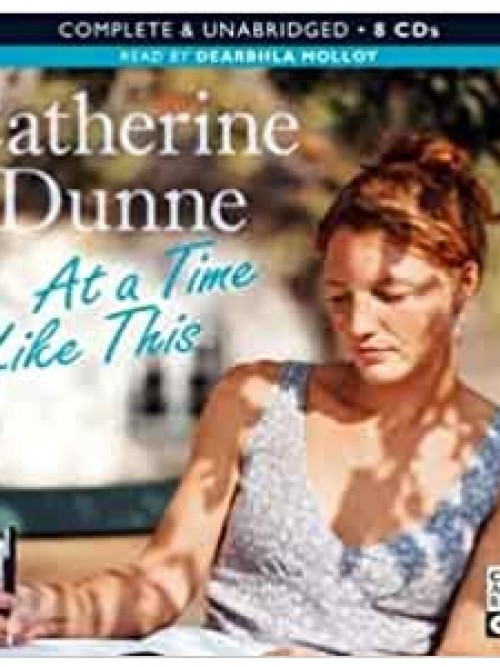 At A Time Like This Cover