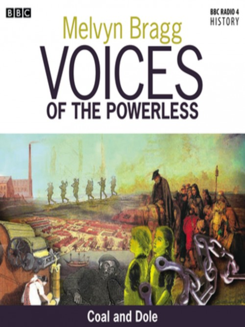Coal and Dole: Voices of the Powerless Cover